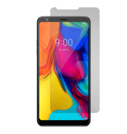 iFrogz iFrogz Glass Defense Glass Screen Protector for Google Pixel 4 - Clear