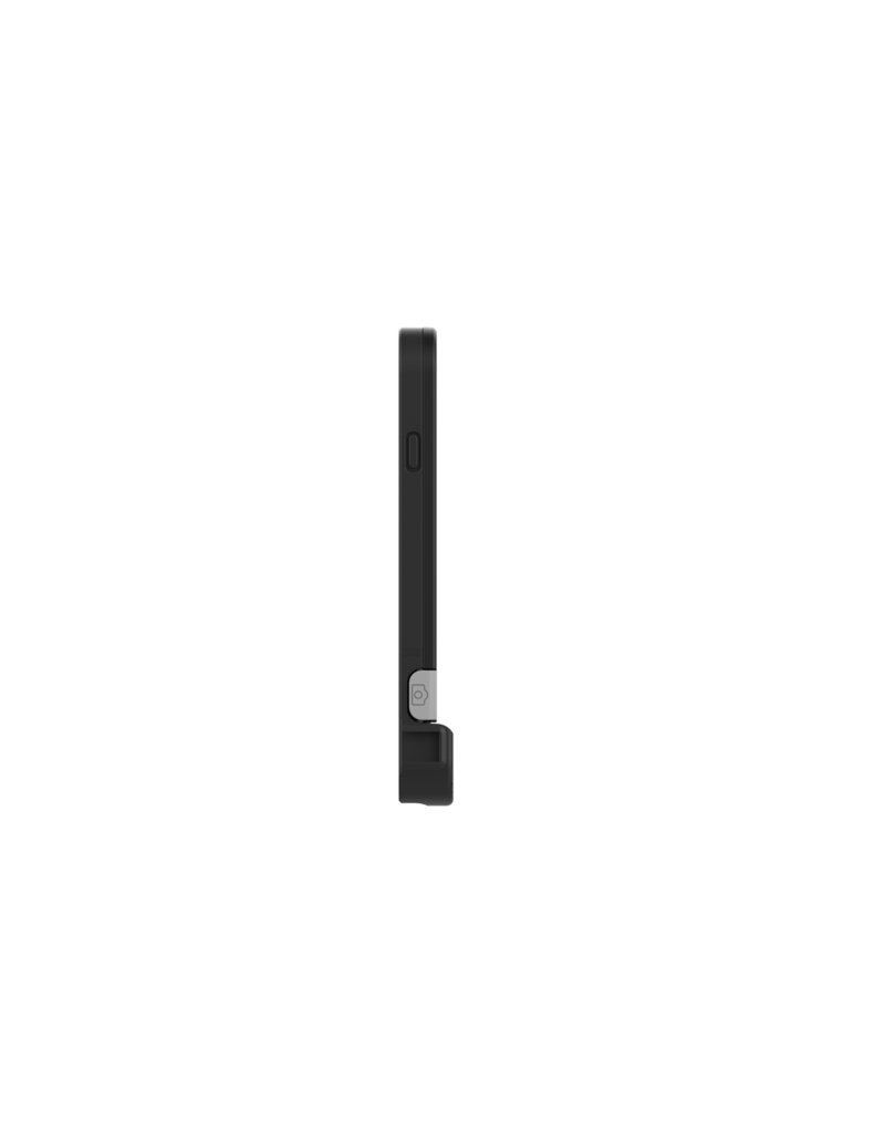 Bitplay BITPLAY SNAP! 7 SERIES CASE FOR IPHONE 7/8 - BLACK.