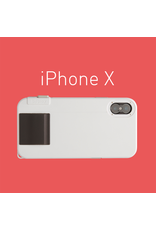 Bitplay Bitplay Snap! X Series Case for iPhone X/XS - Pure White
