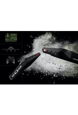 Element Element Case Special Ops Case for iPhone 12 Mini - Smoke and Black