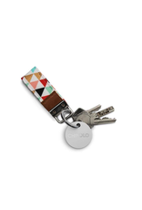 CHIPOLO CHIPOLO Plus Smart Keyring Finds+Tracke - Pearl White