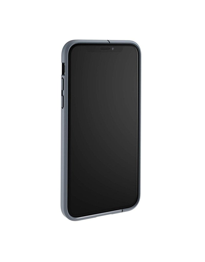 Element Element illusion Drop Tested Case for iPhone Xs Max - Grey