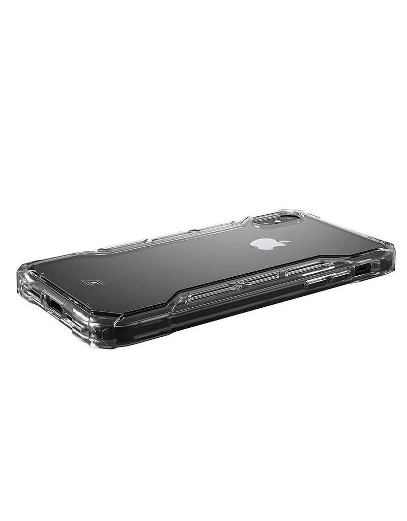 Element Element Rally Drop Tested Case for iPhone Xs Max - Clear