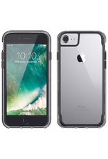 Griffin Griffin Survivor Clear Case for iPhone 6/6S/7/8 - Smoke