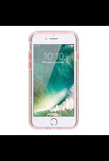 Griffin Griffin Survivor Clear Case for iPhone 7/8/SE - Rose Gold