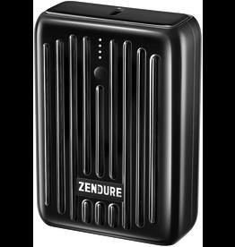 Zendure Zendure SuperMini Credit Card Size Charger with PD 10,000mAh - Black