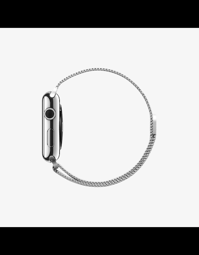 Casetify Casetify Apple Watch Band Stainless Steel All Series 42/44mm - Silver