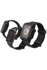 Catalyst Catalyst Sports Bands for Apple Watch 42/44mm - Stealth Black