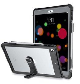 "Shellbox Shellbox Waterproof Full Body Protectioni Case for iPad 10.2"" 7th-8th Gen - Black/Gray"