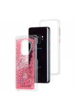 Case Mate Case Mate Waterfall Case for Samsung Galaxy S9 - Rose Gold