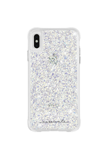 Case Mate Case Mate Twinkle Case for Apple iPhone Xs Max - Stardust