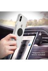 Case Mate Case Mate Car Charms Magnetic Vent Mount Kit - Carbon Fiber