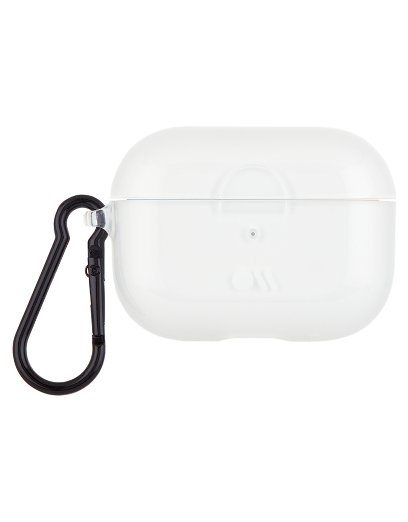 Case Mate Case Mate Flexible Case for Apple AirPods Pro - Clear