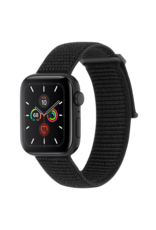 Case Mate Case Mate Nylon Watchband for Apple Watch 42mm / 44mm - Black