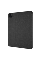 "Case Mate Case Mate Folio Case for Apple iPad Pro 12.9"" 4th-Gen (2020) - Gray Fabric"