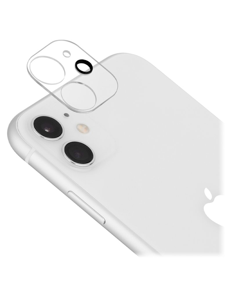 Case Mate Case Mate Rear Camera Lens Glass Protector for Apple iPhone 11 - Clear