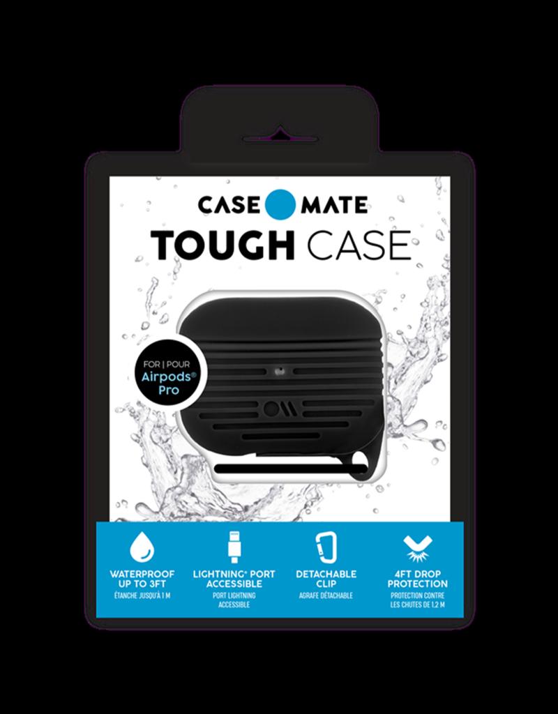 Case Mate Case Mate Tough Case for Apple AirPods Pro - Black