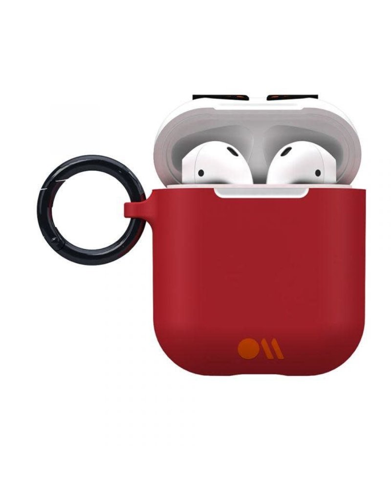 Case Mate Case Mate CreaturePods Case for Apple AirPods 1/2 - Edge The Bad Boy