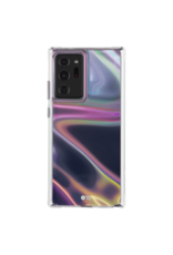 Case Mate Case Mate Soap Bubble Case with MicroPel for Samsung Galaxy Note 20 Ultra 5G - Iridescent