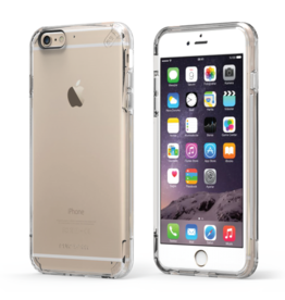 Pure Gear PureGear Slim Shell Pro Case for iPhone 6/6S - Clear