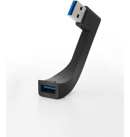 Bluelounge Jimi USB Port Extension for iMac Slim Unibody