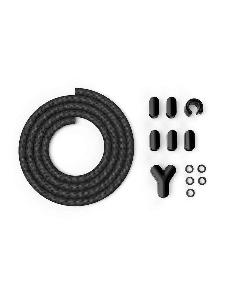 Bluelounge Soba Cable Organizer - Black