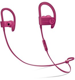 Powerbeats Powerbeats 3 Wireless Earphones Neighborhood Collection - Brick Red
