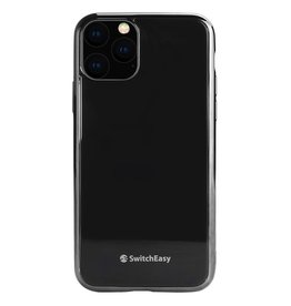 SwitchEasy SwitchEasy Glass Edition Case for iPhone 11 Pro Max - Black