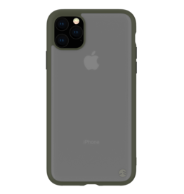 SwitchEasy SwitchEasy AERO Case for iPhone 11 Pro Max - Army green
