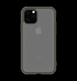 SwitchEasy SwitchEasy AERO Case for iPhone 11 Pro - Army green