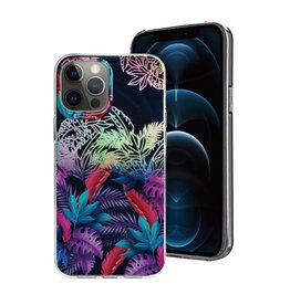 SwitchEasy SwitchEasy Artist Case for iPhone 12 Pro Max - Henri Rousseau