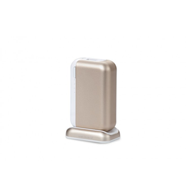 Just Mobile Just Mobile TopGum The Sophisticated Backup Battery 600mAh - Gold