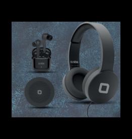 SBS SBS Wireless Speaker + Wired Headset + Wireless Stereo Earset