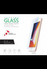AMAZINGthing AT IPHONE 7/8 PLUS 0.3MM ANTI-BLUE LIGHT SUPREME GLASS