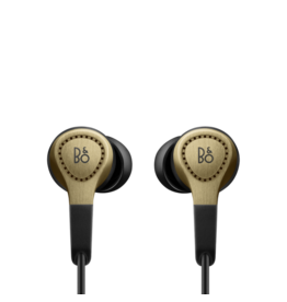 Bang & Olufsen Bang & Olufsen BeoPlay H3 2nd Generation In-Ear Headphones - Champagne