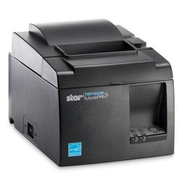 Star Micronics Star Micronics TSP143III LAN Ethernet Receipt Printer