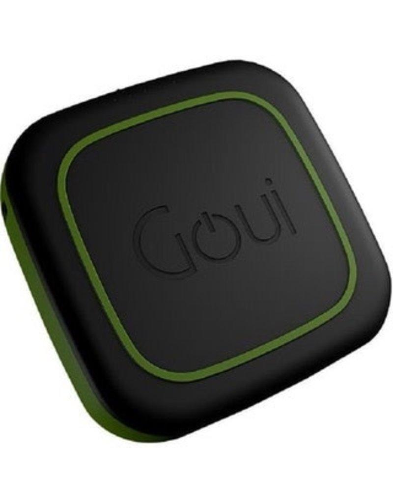 Goui Goui Cube Wireless charger+Power Bank 10'000mAh - Black