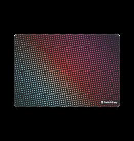 "SwitchEasy SwitchEasy Dots Case for 2020-2018-M1 MacBook Air 13"" - Rainbow"
