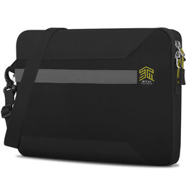 "STM STM Blazer Laptop Sleeve 13"" - Black"