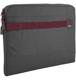 """STM STM Blazer Sleeve 13"""" Laptop Bag - Grey"""
