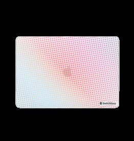 """SwitchEasy SwitchEasy Dots Case for 2020-2018-M1 MacBook Air 13"""" - Aurora"""
