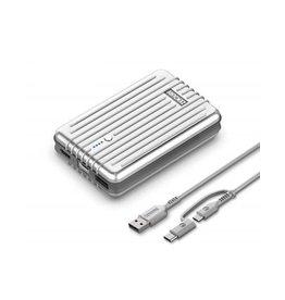 Zendure Zendure A3 PD Portable Charger 10,000mAh - Sliver
