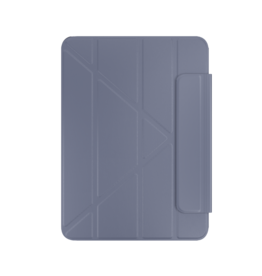 "SwitchEasy SwitchEasy Origami Flexi Folding Folio Case for iPad Pro 11"" 3rd-gen - Alaskan Blue"