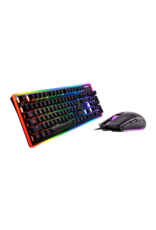 Cougar Cougar Deathfire EX Gaming Keyboard And Mouse 8 Backlight Colors