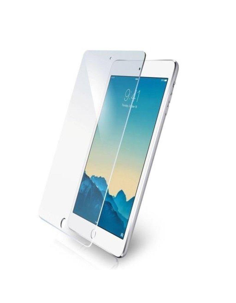 "Green Full HD Glass Screen Protector For iPad  10.2 "" - Clear"
