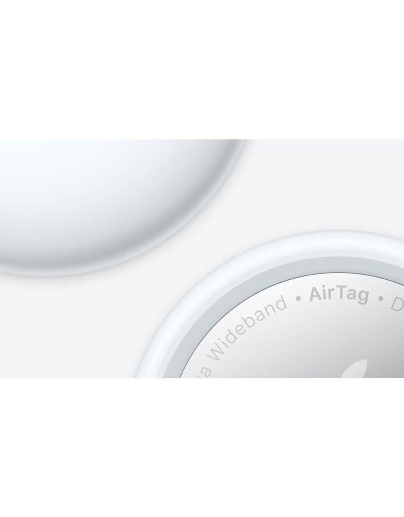 Apple Apple Air Tag 4 Pack - White