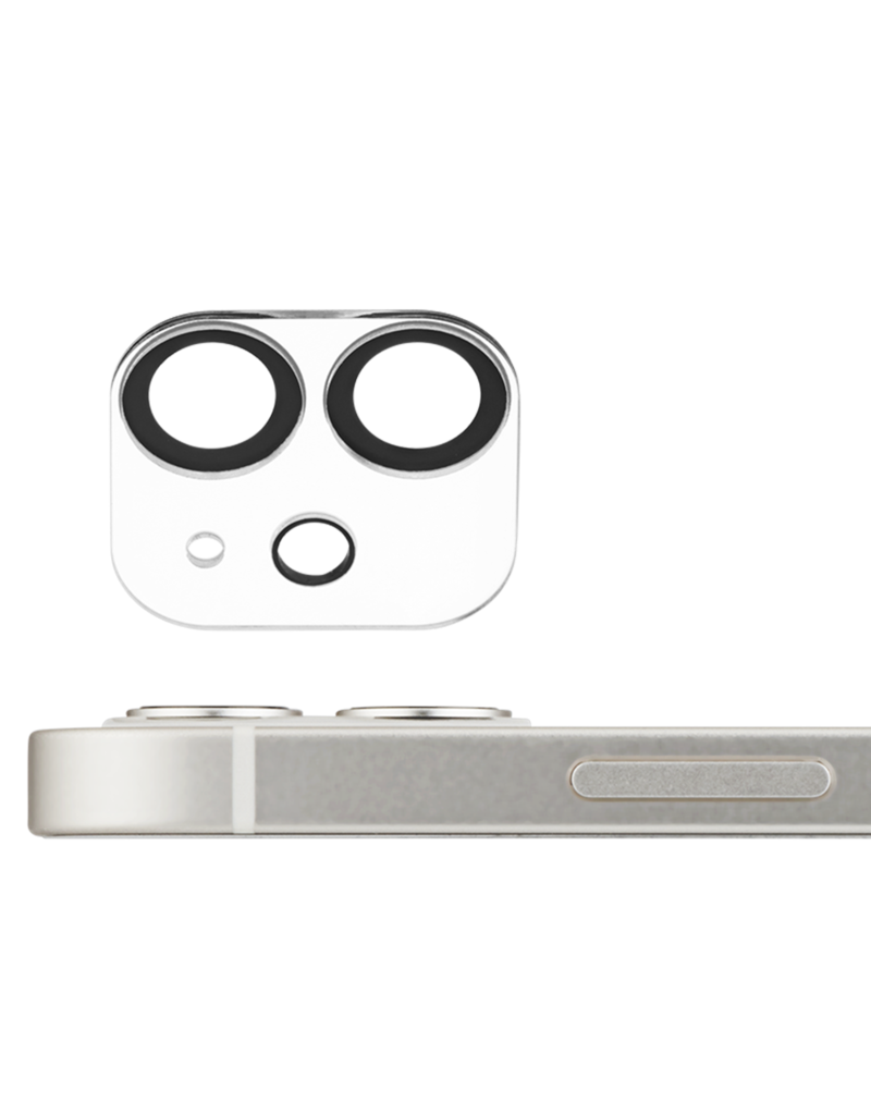 Case Mate Case Mate Rear Camera Lens Glass Protector for Apple iPhone 12 - Clear