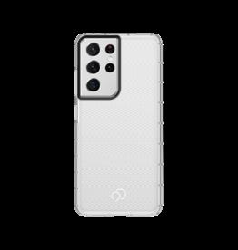 Nimbus9 Phantom 2 Case for Samsung Galaxy S21 Ultra 5G - Clear