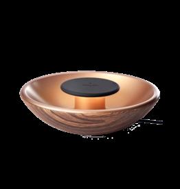 TYLT TYLT Bowl Home Decor Wireless Charging Pad 10W - Wood Grain