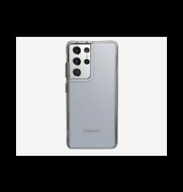 UAG UAG Plyo Case for Samsung Galaxy S21 Ultra 5G - Ice